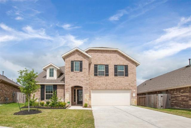 22026 Pheasant Bend Lane, Porter, TX 77365 (MLS #35347833) :: Fairwater Westmont Real Estate