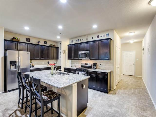 155 Meadow Mill Drive, Conroe, TX 77384 (MLS #35355685) :: The Freund Group