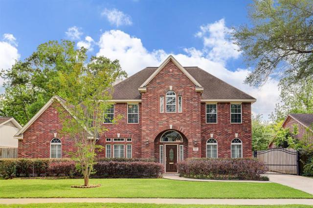 5429 Edith Street, Houston, TX 77096 (MLS #35357238) :: Giorgi Real Estate Group