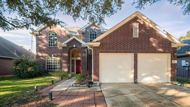 1319 W Welsford Drive, Spring, TX 77386 (MLS #3535952) :: The SOLD by George Team