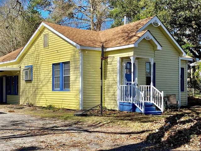 206 S Village Street, Woodville, TX 75979 (MLS #35359800) :: Phyllis Foster Real Estate
