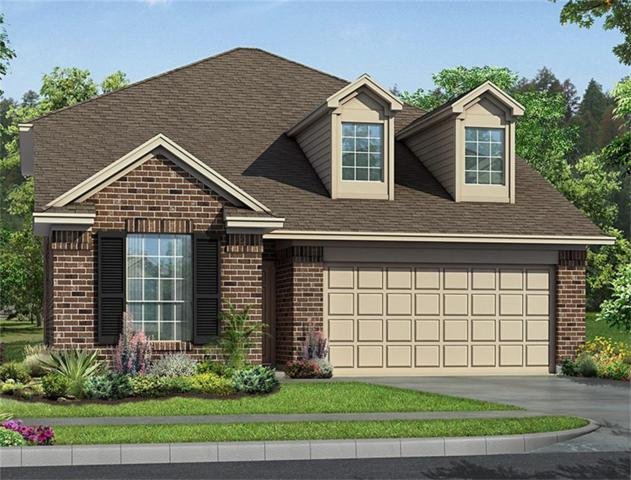 458 Terra Vista Circle, Montgomery, TX 77356 (MLS #35361994) :: Giorgi Real Estate Group