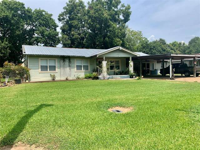 1414 Woodward, Damon, TX 77430 (MLS #3536252) :: The SOLD by George Team