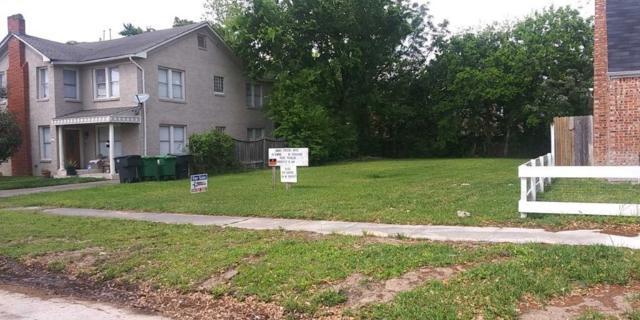 2713 Isabella Street, Houston, TX 77004 (MLS #35363764) :: Texas Home Shop Realty