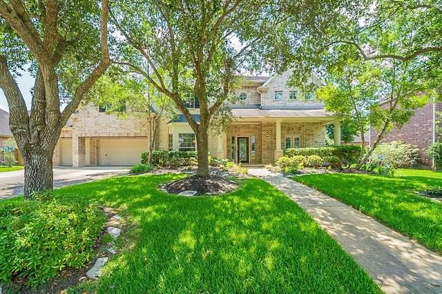 3358 Duke Lane, Friendswood, TX 77546 (MLS #35363828) :: Texas Home Shop Realty
