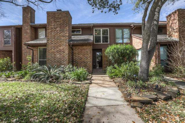 2342 Gemini Street, Houston, TX 77058 (MLS #35363995) :: Texas Home Shop Realty