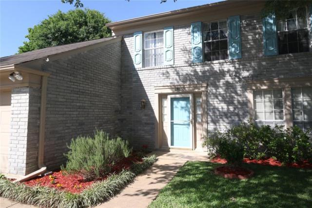 18050 Green Hazel Drive, Houston, TX 77084 (MLS #35364864) :: Texas Home Shop Realty