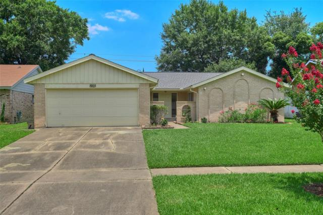 8918 Troulon Drive, Houston, TX 77036 (MLS #35367123) :: Texas Home Shop Realty