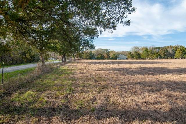 TBD Deer Road, Brenham, TX 77833 (MLS #35368211) :: Phyllis Foster Real Estate