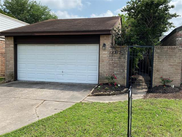 12133 Stone West Drive, Houston, TX 77035 (MLS #35369504) :: CORE Realty