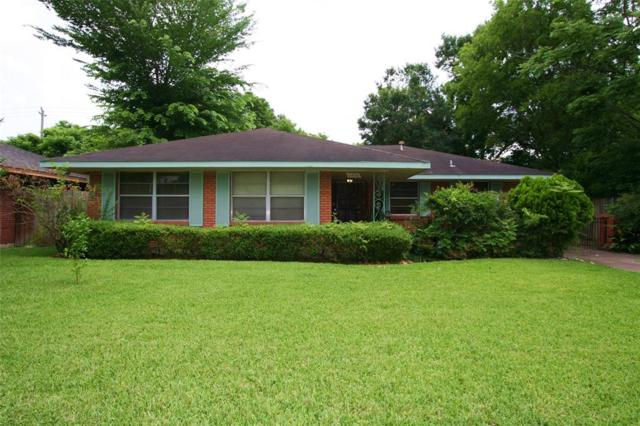 6406 Hirondel Street, Houston, TX 77087 (MLS #35379428) :: JL Realty Team at Coldwell Banker, United