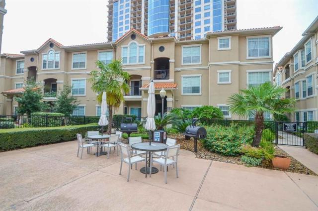 3231 Allen Parkway #5303, Houston, TX 77019 (MLS #35380355) :: Krueger Real Estate