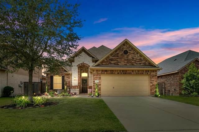 4202 Astoria Manor Lane, Fulshear, TX 77441 (MLS #35380860) :: Texas Home Shop Realty