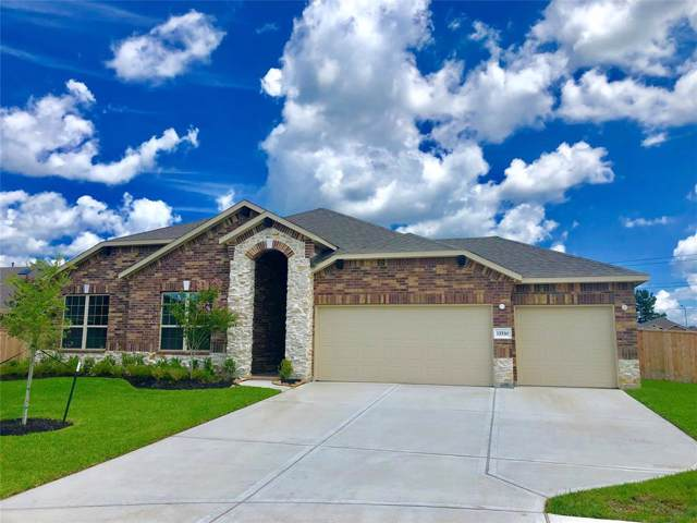 12530 Montclair Landing Court, Tomball, TX 77375 (MLS #35381741) :: Texas Home Shop Realty