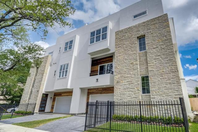 2012 Indiana Street, Houston, TX 77019 (MLS #35382482) :: Krueger Real Estate