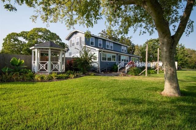 1005 Park Drive, La Porte, TX 77571 (MLS #35382949) :: Green Residential