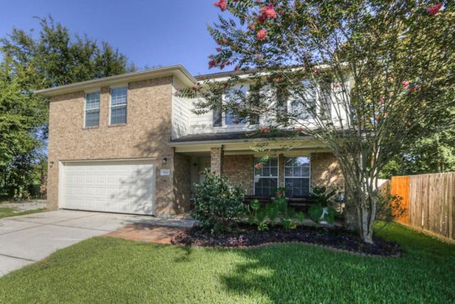 3514 Buckingham Lane, Montgomery, TX 77356 (MLS #35383655) :: The Home Branch