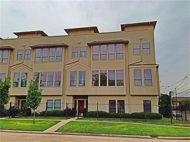 2116 Holman Street, Houston, TX 77004 (MLS #35384001) :: Magnolia Realty