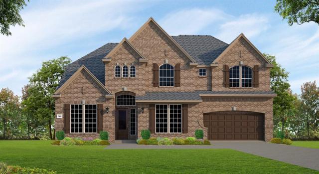 13319 Fernbank Forest Drive, Humble, TX 77346 (MLS #35385399) :: Fairwater Westmont Real Estate