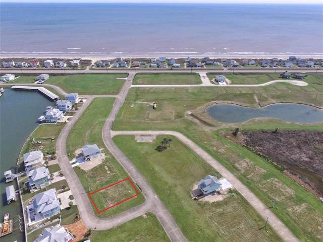 4006 Sea Grass Lane, Galveston, TX 77554 (MLS #35385651) :: TEXdot Realtors, Inc.
