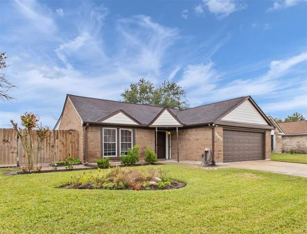 9902 Brookview Drive, La Porte, TX 77571 (MLS #35386937) :: The SOLD by George Team