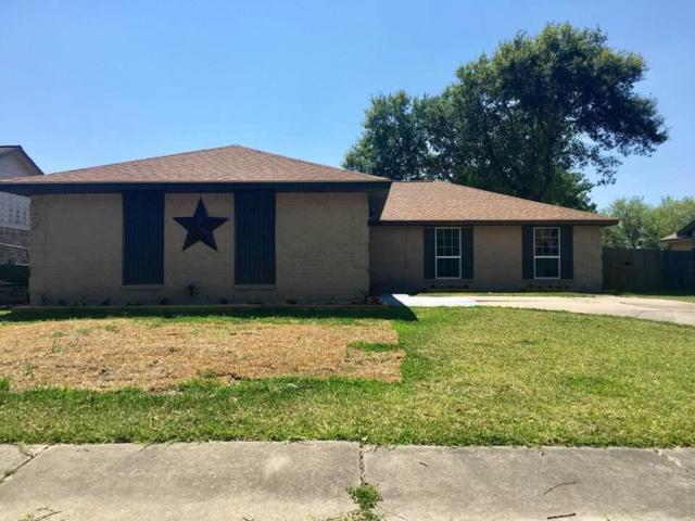 3910 Rosemont Drive, La Porte, TX 77571 (MLS #35389663) :: The SOLD by George Team
