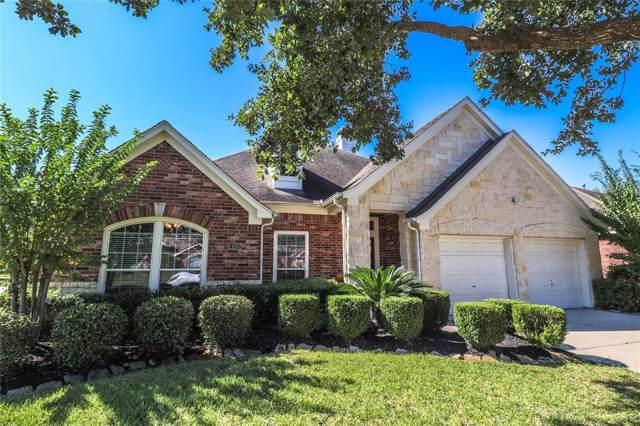 11207 Jadestone Creek Lane, Cypress, TX 77433 (MLS #35389667) :: The Jill Smith Team