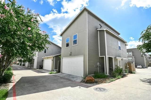 5318 Avenue J, Houston, TX 77011 (MLS #35390070) :: Giorgi Real Estate Group
