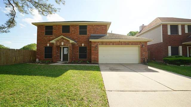 3306 Pheasant Run, Humble, TX 77396 (MLS #35392301) :: Connell Team with Better Homes and Gardens, Gary Greene