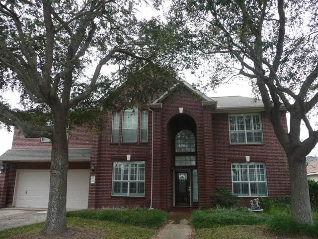 1939 Misty Falls Ln, Richmond, TX 77406 (MLS #35395709) :: The Jill Smith Team