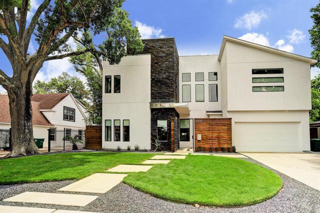 2335 Dorrington Street, Houston, TX 77030 (MLS #35396353) :: The Home Branch