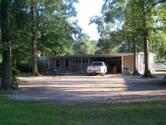 19443 Deer Glen Drive, Conroe, TX 77302 (MLS #35396806) :: TEXdot Realtors, Inc.