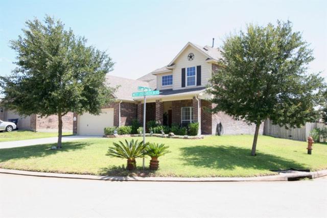 30710 W Lost Creek Boulevard, Magnolia, TX 77355 (MLS #35398267) :: Texas Home Shop Realty