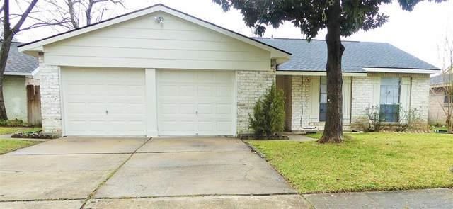 9422 Golden Wood Lane, Houston, TX 77086 (MLS #35398606) :: The Property Guys