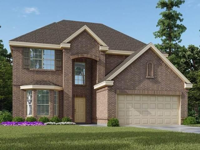 20206 Morgan Shores Drive, Cypress, TX 77433 (MLS #35398653) :: Lerner Realty Solutions