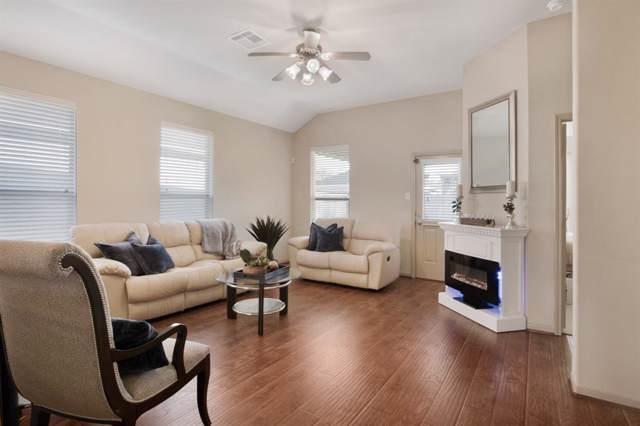29 Blisten Spring Lane, Manvel, TX 77578 (MLS #35398731) :: Texas Home Shop Realty