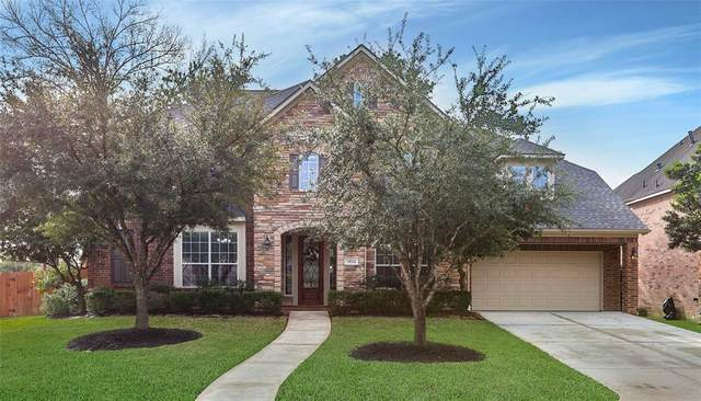 25214 Carrick Bend Drive, Spring, TX 77389 (MLS #35401933) :: The Property Guys