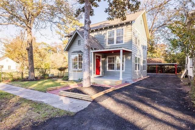 1931 Santa Rosa Street, Houston, TX 77023 (MLS #35404452) :: Lerner Realty Solutions