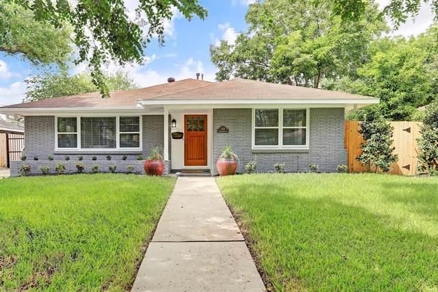 3126 Castlewood Street, Houston, TX 77025 (MLS #35406042) :: The Jill Smith Team