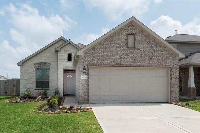9415 Klein Lane, Houston, TX 77044 (MLS #35409779) :: The Heyl Group at Keller Williams