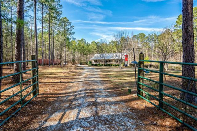 399 Clarke Station Church Road, Other, GA 30668 (MLS #35410037) :: The Heyl Group at Keller Williams