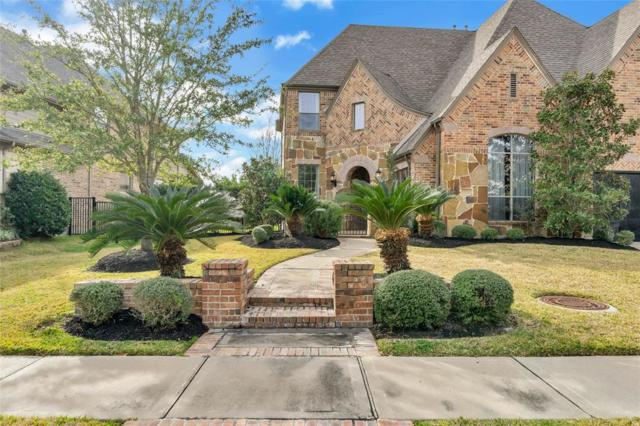 12523 Cove Landing Drive, Cypress, TX 77433 (MLS #35410753) :: Fairwater Westmont Real Estate