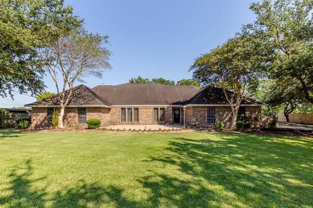 10801 Elizabeth Lane Lane, La Porte, TX 77571 (MLS #35414082) :: The Freund Group