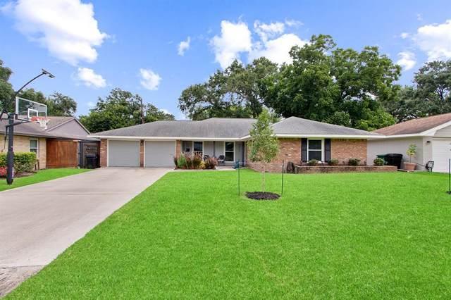 4822 Creekbend Drive, Houston, TX 77035 (MLS #35414418) :: Christy Buck Team