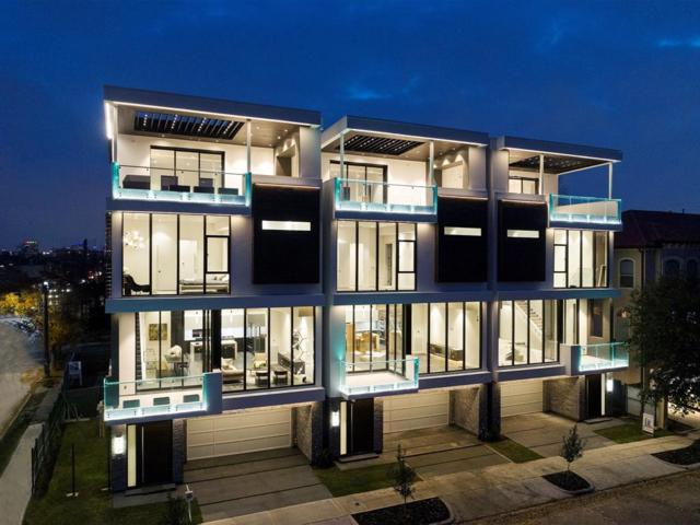 2504 Hopkins Street, Houston, TX 77006 (MLS #35415672) :: REMAX Space Center - The Bly Team