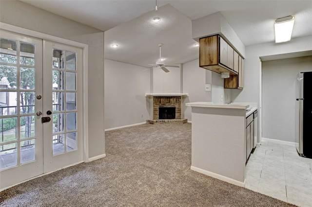 9000 Bissonnet Street #808, Houston, TX 77074 (MLS #35416032) :: Texas Home Shop Realty