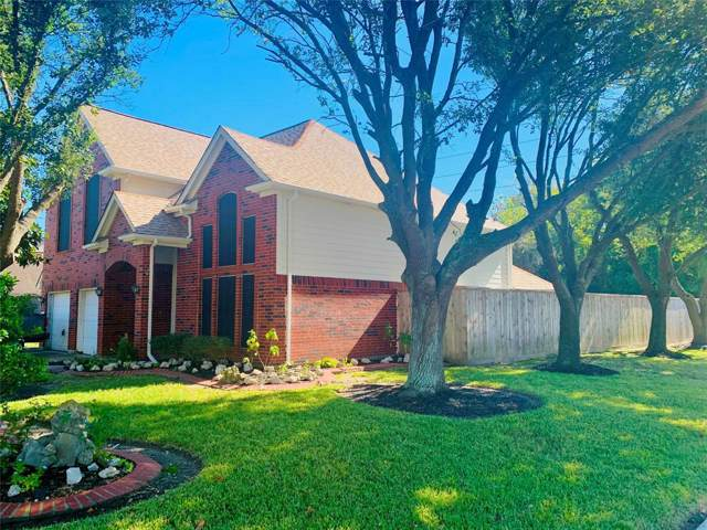 1827 Laurel Bay Drive, Houston, TX 77014 (MLS #35418053) :: Texas Home Shop Realty
