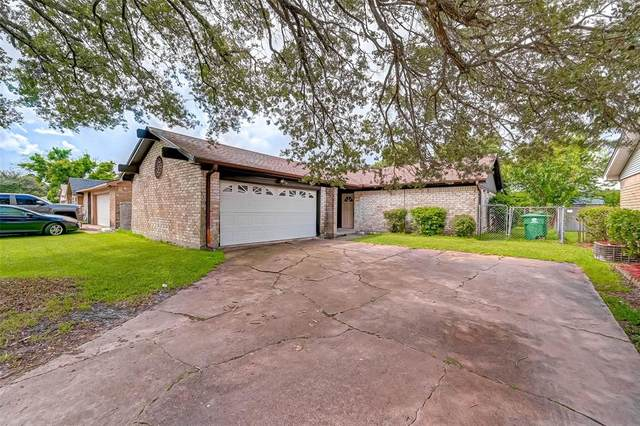5142 Court Road, Houston, TX 77053 (MLS #35418305) :: The SOLD by George Team