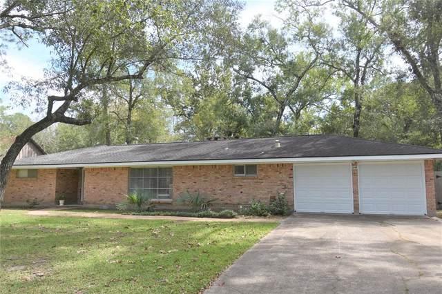1116 Deats Road, Dickinson, TX 77539 (MLS #35420049) :: Caskey Realty