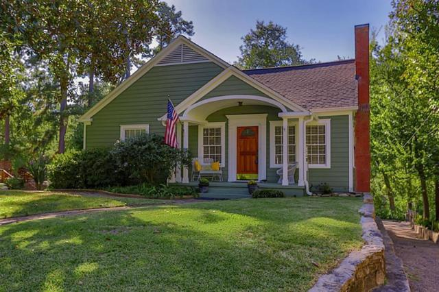 2012 Avenue O, Huntsville, TX 77340 (MLS #35420140) :: The SOLD by George Team